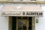 Гостевой дом O Alentejo