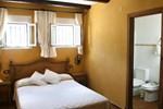 Отель Hotel El Tabanco