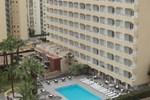 Отель Mont-Park