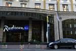 Гостиница Radisson Blu Hotel Podil