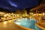 Отель Chiflika Palace Hotel & SPA Zeus International
