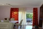 Апартаменты Apartments Sablic