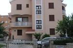 Апартаменты Apartments Dedaj