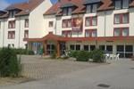 Отель Comfort Hotel Leipzig West