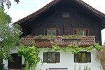 Отель Holiday House Strobl
