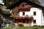 Апартаменты Haus Sonnleite