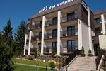 Отель Hotel SPA Budowlani