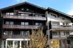 Апартаменты Chalet Bergkristall