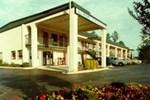 Отель Rodeway Inn - Macon