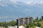 Апартаменты Terr Du Soleil 9a