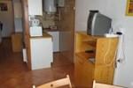 Апартаменты Immodelpas Canigou