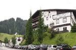 Отель Hotel Hoch Tirol