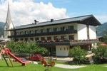 Отель Hotel Gasthof Zur Post