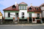 Мини-отель Pension Grant Lux Znojmo
