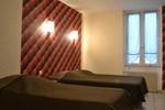 Отель Hotel Majestic