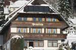 Гостевой дом Pension Florianhof