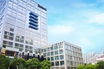 Отель Radisson Blu Hotel Pudong Century Park