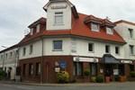 Отель Hotel am Nordkreuz