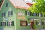 Гостевой дом Hotel Prassberger