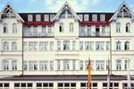Отель Hotel Ostende