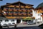Отель Hotel El Pilon