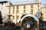 Отель Albergo Alle Terme