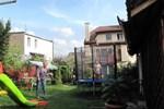 Гостевой дом Pokoje na Słonecznej