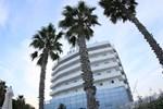 Отель Sea Lion Hotel