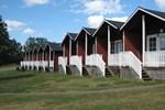 Отель Allégården Kastlösa Vandrarhem & Stugor