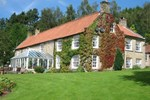 High Dalby House