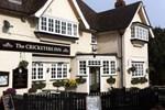 Гостевой дом The Cricketers Inn