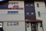 Saint Nikola Family Hotel