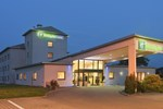 Отель Holiday Inn Express Luzern-Neuenkirch