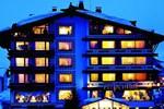 Отель Thurnher's Alpenhof