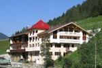 Отель Hotel Christophorus