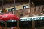 Отель Les Dômes de Miage