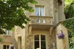 Мини-отель Villa St. Hubert