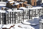 Апартаменты Maeva Tignes Grande Motte
