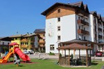 Отель Hotel Rosa Alpina