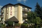 Апартаменты Solan Hotel