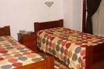 Отель Hotel Bem Estar