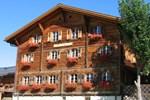 Отель Casa Fausta Capaul