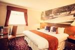 Отель Best Western Premier Leyland Hotel