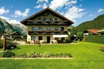 Мини-отель Landhaus Gemsenblick