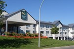 Отель Quality Inn Kamloops
