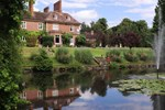 Отель Mercure Shrewsbury Albrighton Hall Hotel & Spa