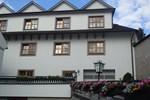 Отель Hotel die Traube