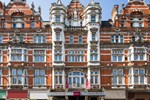 Отель Mercure Leicester The Grand
