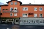 Отель Hotel Cafe Lorenz