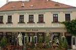 Отель Hotel Kárník